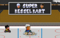 Super Mario Kart with Phil Kessel / Jay Beagle