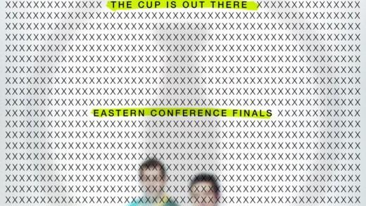 Pens / X-Files Poster
