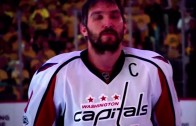 "Pens vs. Caps, Game 6 Opening Montage — ""Come As You Are"""