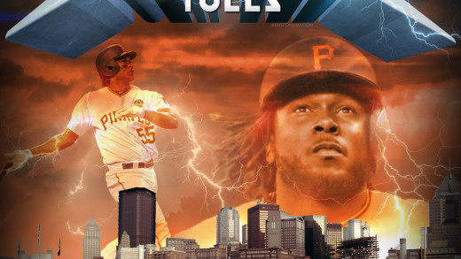 For Whom Josh Bell Tolls