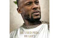 "Starling Marte / ""Curb Your Enthusiasm"" Poster"