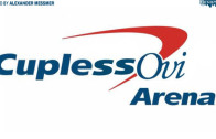 Capital One Arena Logo