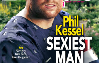 Phil: Sexiest Man Alive 2017