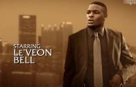 Le'Veon Bell Farewell Tribute