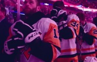 Penguins vs. Capitals, Game 2 Opening Montage