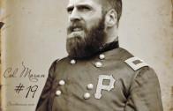 Civil War General Colin Moran