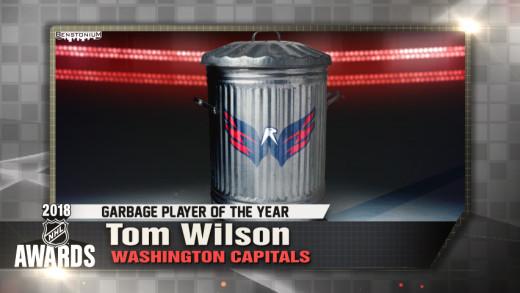 NHL Awards – Wilson