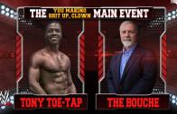 WWE Matchup – A.B. vs. Bouchette