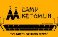 "Coach Tomlin – ""Salute Your Shorts"""