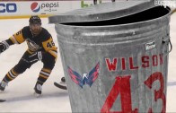 The Office — Pittsburgh Penguins Version