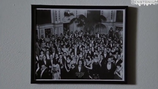 "Ending of ""The Shining"" — Phil Kessel Version"