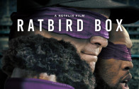Rat Bird Box poster – Ravens Parody