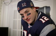 That Obnoxious Patriots Fan
