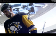 Super Mario Bros. — Mario Lemieux / Penguins Version