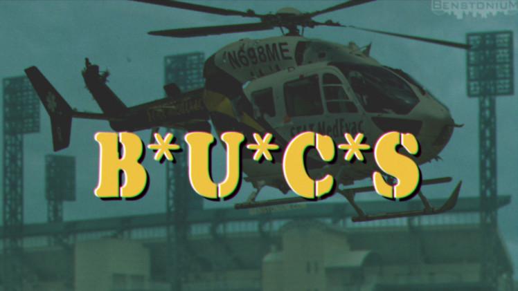 "Buccos | ""MASH"" TV Poster"