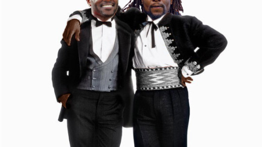 """Perfect Strangers"" 