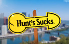 Local Amusement Park Uses Hunt's Catsup