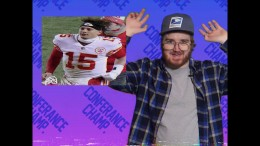Andy's Pick Six (Football Picks for Champ. Conference Weekend)