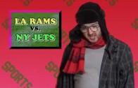 Andy's Pick Six (Verry Merry Football Picks)