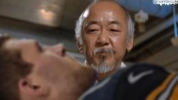 "T.J. Watt & Mr. Miyagi – ""The Karate Kid"" Parody"