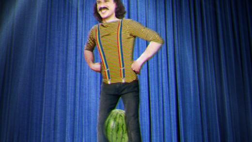 Sidney Crosby – Gallagher on Stage