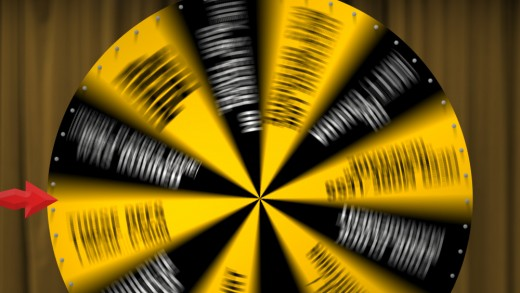 Steelers Fans Excuses Wheel