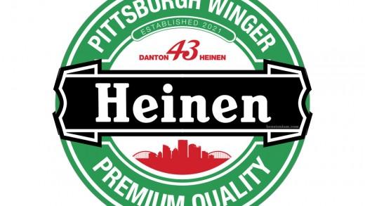 Heinen Beer Logo